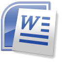 Word 2 icon